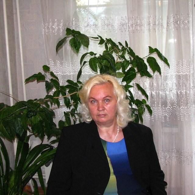 Ерофеева Ленгина Владимировна