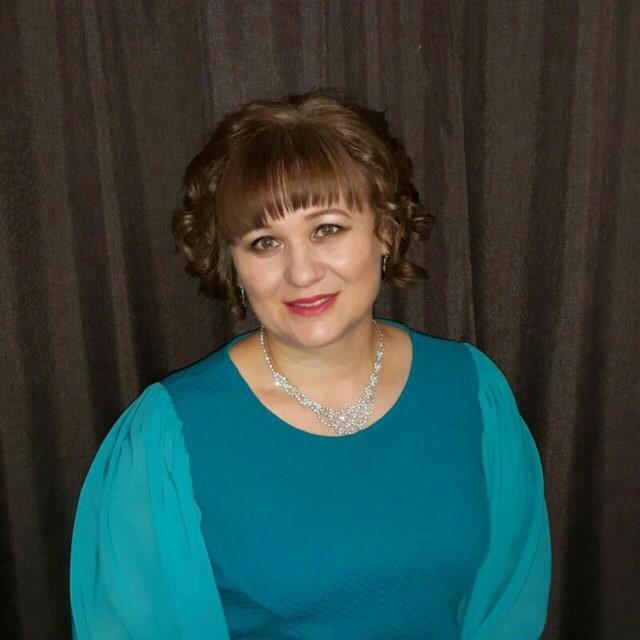 Михайлова Ирина