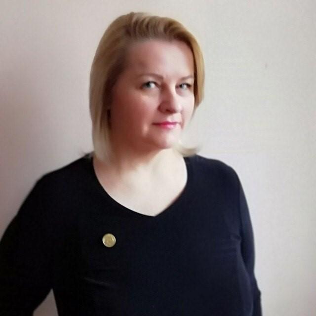 Зайцева Елена Леонидовна