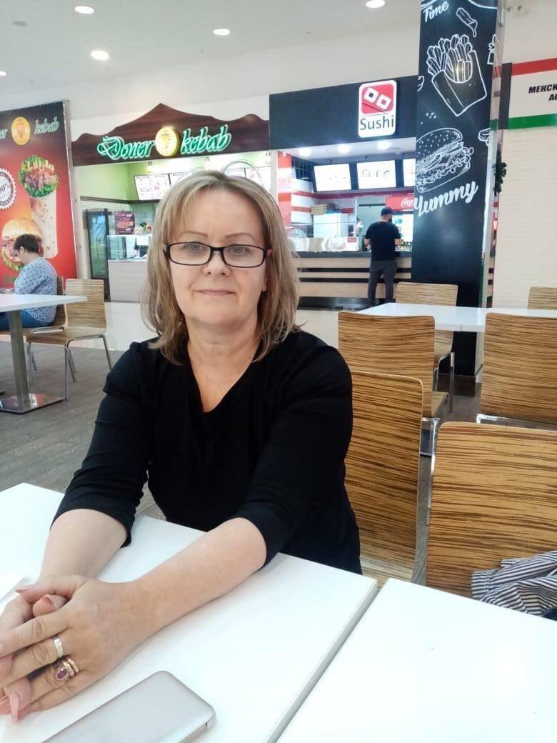 Наталья Скокова