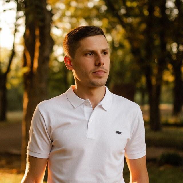 Федоришин Андрей Алексеевич
