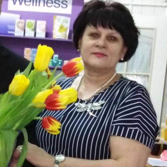 Ирина Воропаева