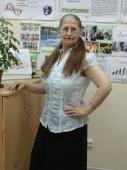 Трофимова Людмила Юрьевна участник Международного автоклуба